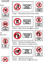 pdf kat stitky Bezpečnostné štítky