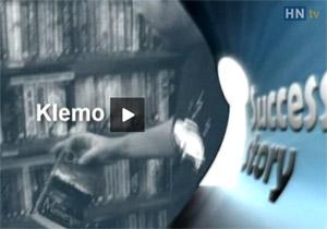 video O firme Klemo