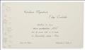 S107 Prehľad svadobných oznámení