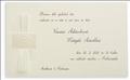 S138 Prehľad svadobných oznámení