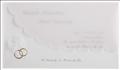 S150 Prehľad svadobných oznámení