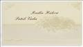 S152 Prehľad svadobných oznámení