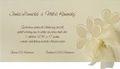 S309 Prehľad svadobných oznámení