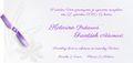 S316 Prehľad svadobných oznámení