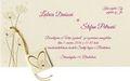 S327 Prehľad svadobných oznámení